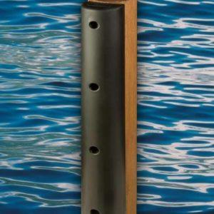Piling Boat Dock Bumper 7 5Hx3 75Dx48L (8-10 diameter poles)